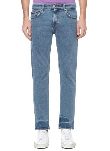 Versace Jeans Jean Pantolon Mavi